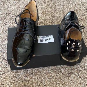 Other - Size 6 men's black dress shoes